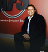 Jit Sangha - President of Active Fire and Safety Services