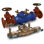 Backflow Testing, Prevention, Sales & Services - BC Building Code & AWWA Compliant