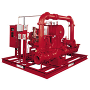 Fire Pump Services, Annual Inspections & Maintenance