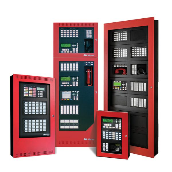 Fire Alarm Systems & Services Canada - Fire Detection & Safety