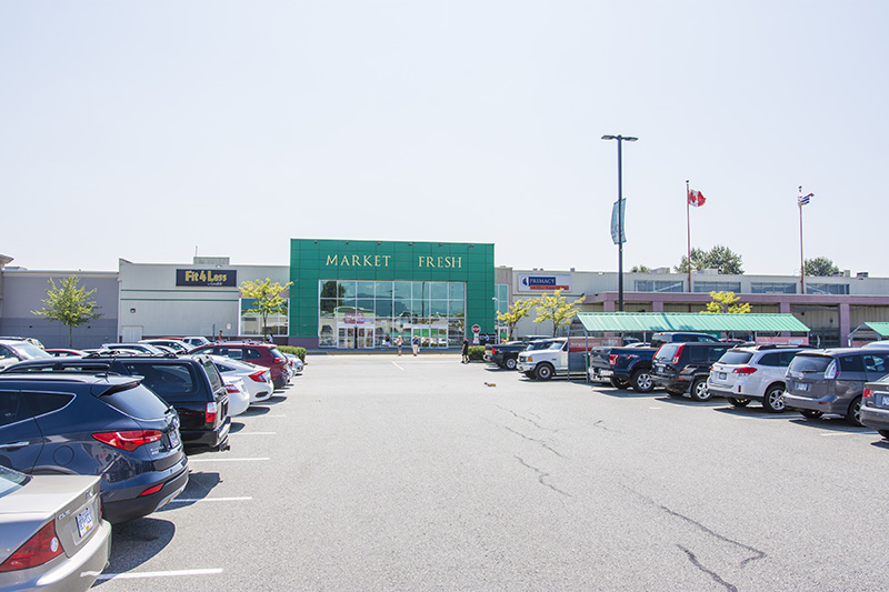 Meadowtown Shopping Centre