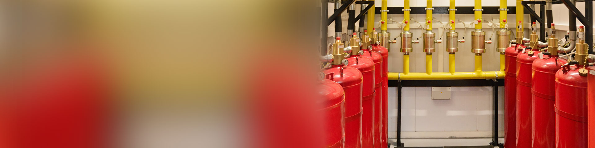 Fire Suppression System Vancouver
