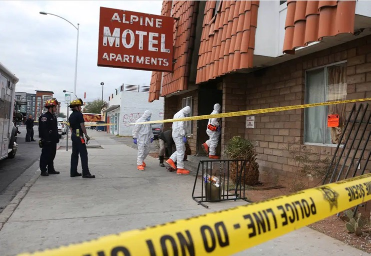 Fire Alarm was Silenced Before Deadly Downtown Blaze